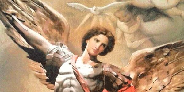 Oración de revocación de San Miguel Arcángel - Oracionae