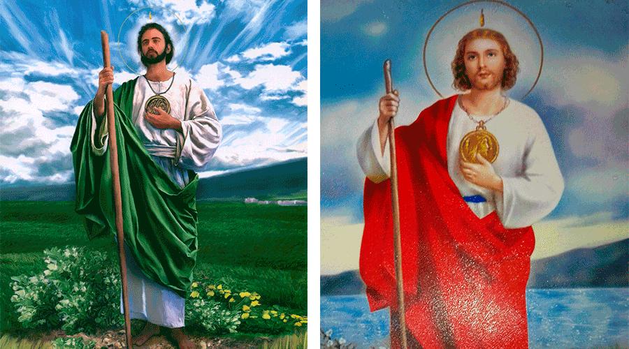 Oración A San Judas Tadeo Las Oraciones Más Efectivas A San Judas