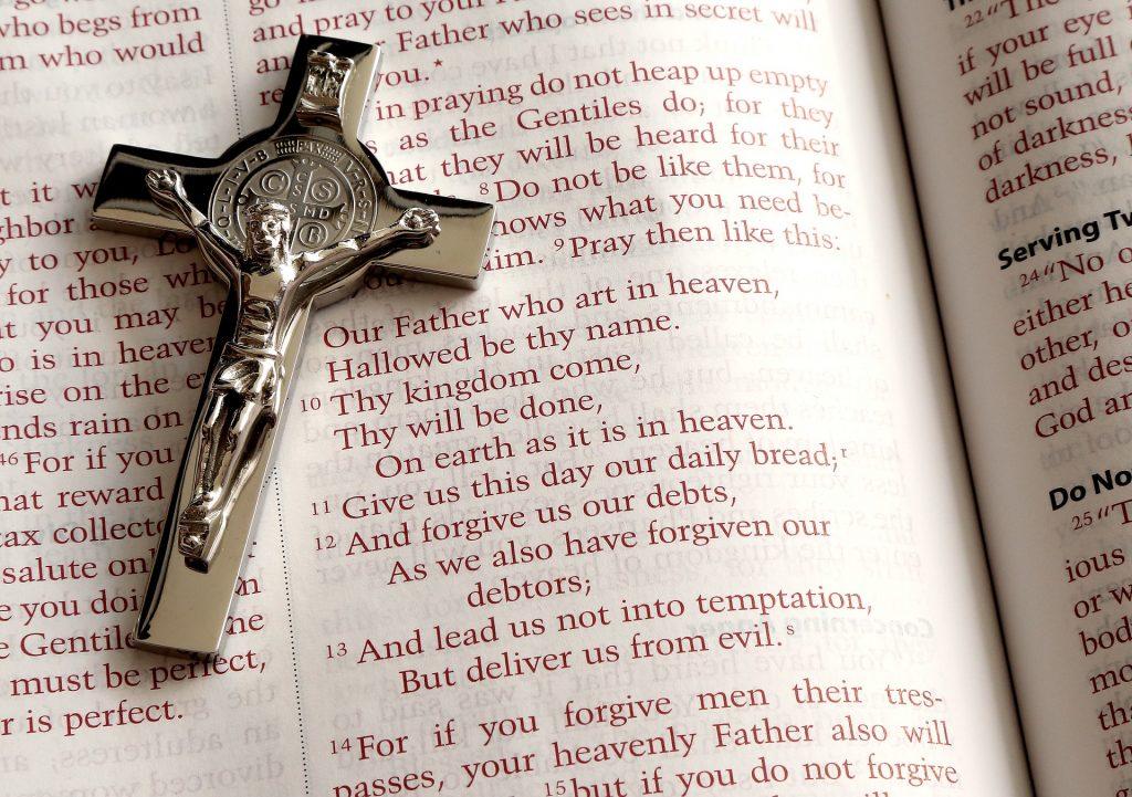 oracion el credo padre nuestro y gloria