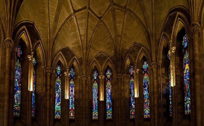 Oración credo apostólico