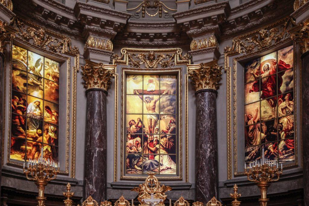 Oración al Cristo de Medinaceli