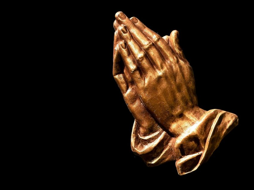 Oración Milagrosa a Fray Leopoldo