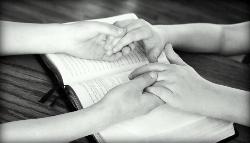 Oración del Gloria para niños