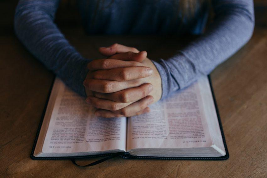Oración Padre Nuestro, Avemaría, Gloria y Credo