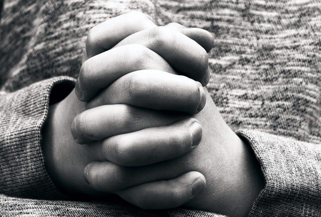 Oración infantil a la Virgen del Pilar