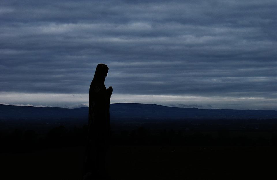 Oracion para los hijos a la virgen de lourdes