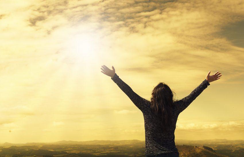 Oración milagrosa a la virgen de Fátima