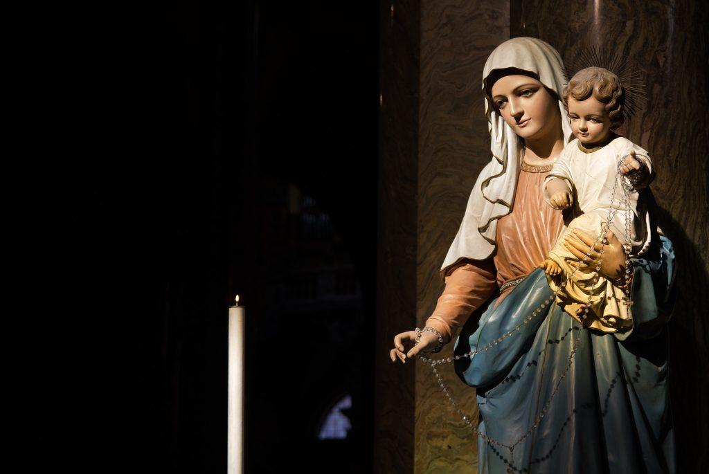 Oración a la Virgen del Carmen para tiempos dificiles