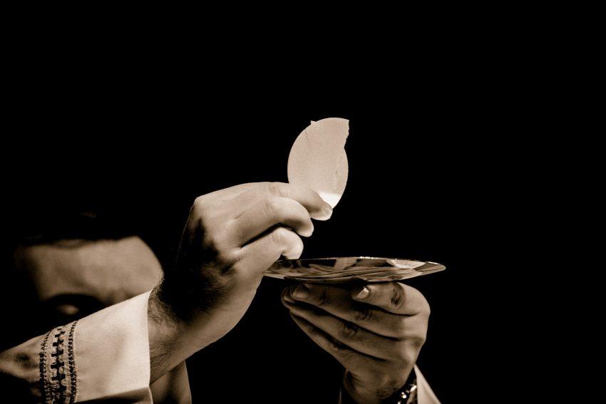 Oración milagrosa Santa Rita