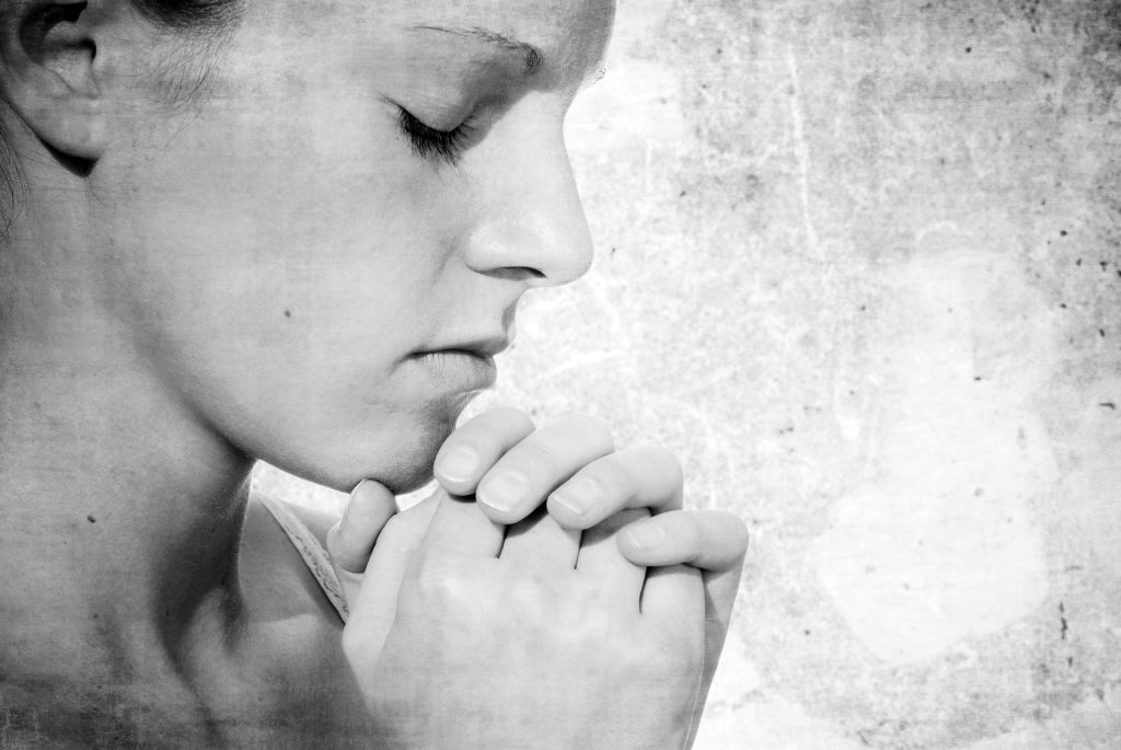 Oración a Santa Rita para pedir un favor