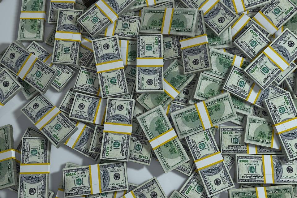 oracion a san expedito para el dinero