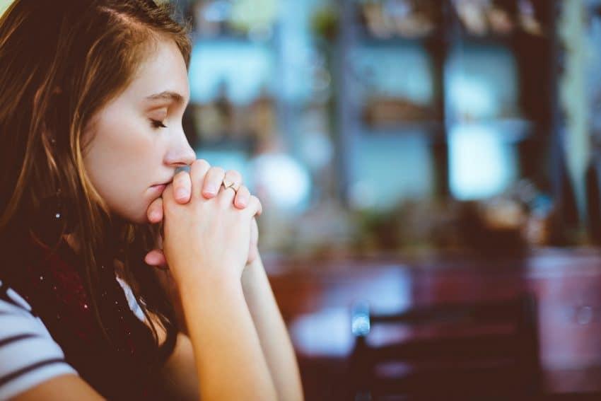 Oración al pensamiento San Marcos de León