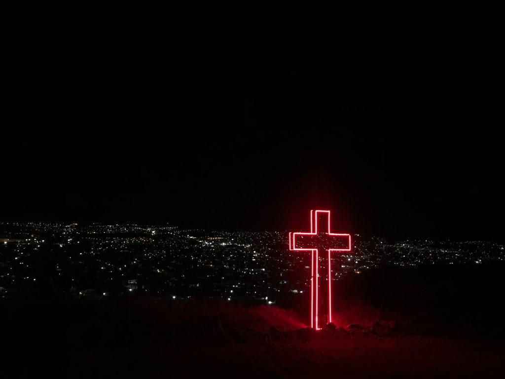 Oración al gran poder de Dios