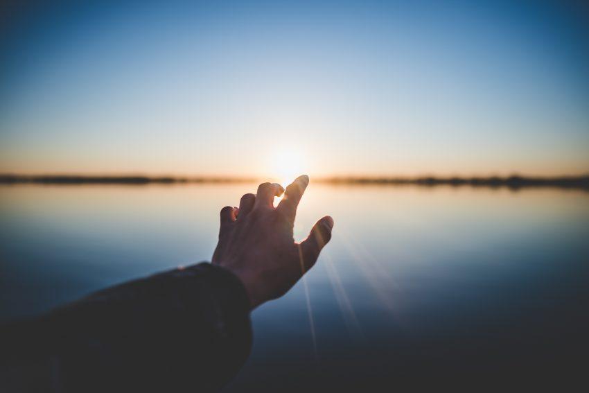 Oración para pedir ayuda a Dios