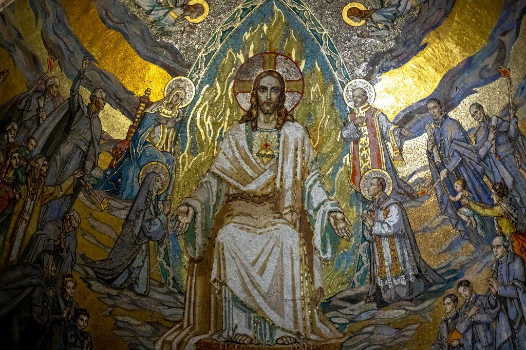 Oración Sagrado Corazón de Jesús milagrosa